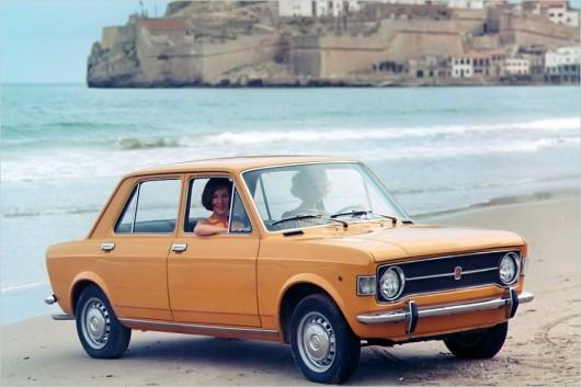 """Все """"Автомобили года в Европе"""" с 1964 года"""