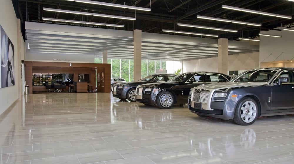 Новый список автомобилей, попадающих на налог на роскошь 2016 года