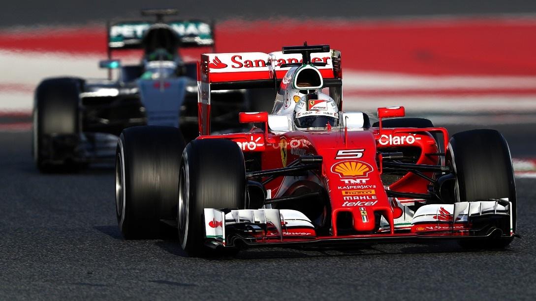 Основные изменения в болидах Формула-1 перед началом сезона 2016 года