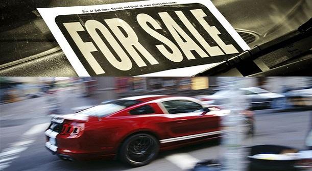 Топ падения и роста продаж по автомобильным маркам в 2016 году