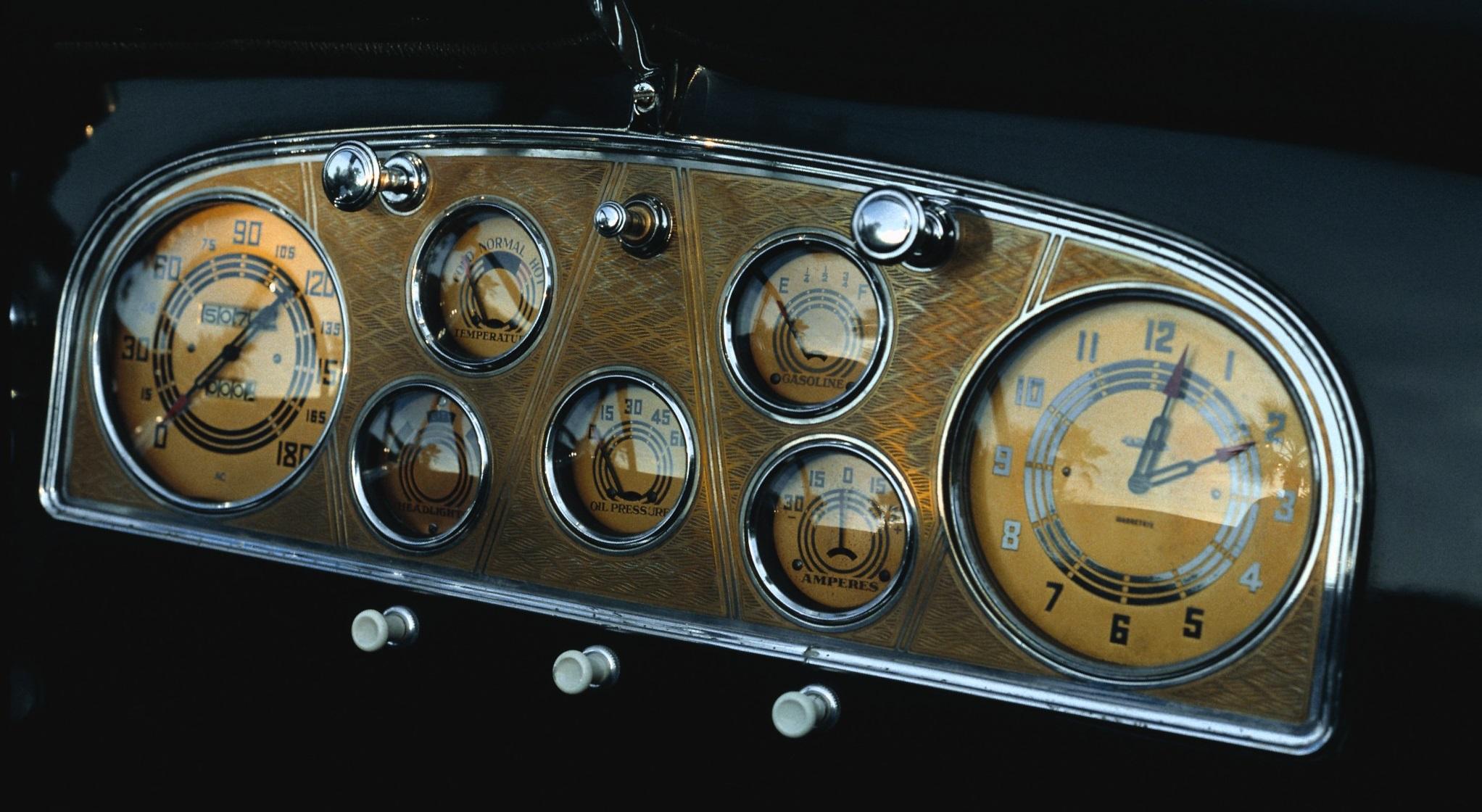 Как сделать современный автомобиль из старого: 5 способов