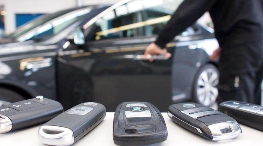 Тест: Насколько легко угнать автомобиль с системой ...