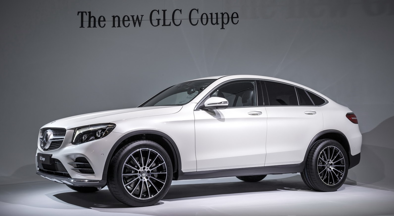 mercedes glc coupe. Black Bedroom Furniture Sets. Home Design Ideas