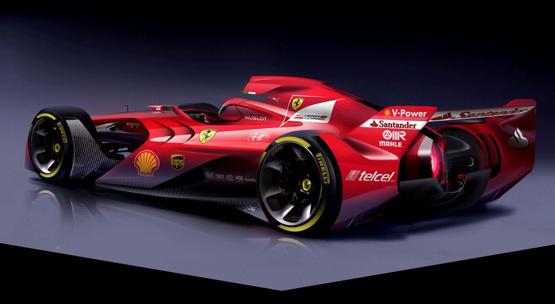 Безопасность в Формуле 1. Как технологии защищают пилотов F1