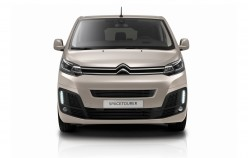 Citroen SpaceTourer на автосалоне в Женеве 2016