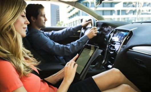 Интернет в автомобиль: Как сделать точку доступа в машине