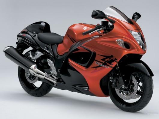 Топ-10 самых мощных мотоциклов