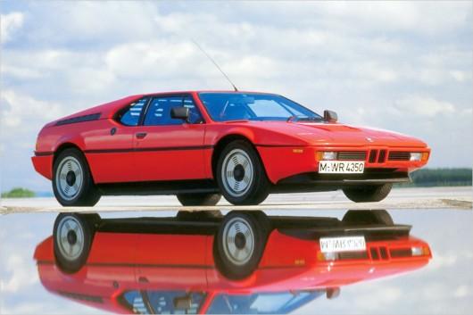 BMW 100 лет: Основные этапы в истории компании