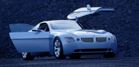 Концепткары BMW которые дошли до серийного производства