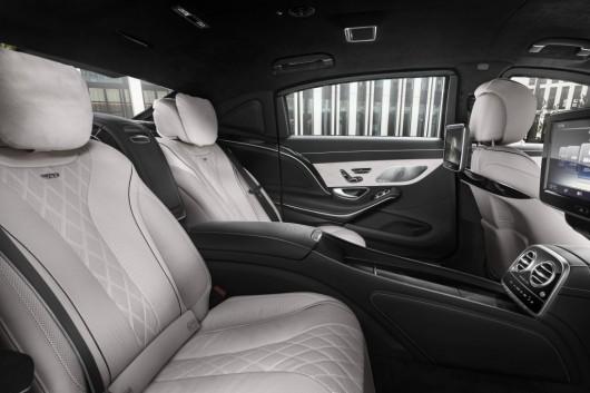 Топ 5 самых крутых бронированных автомобилей 2016 года
