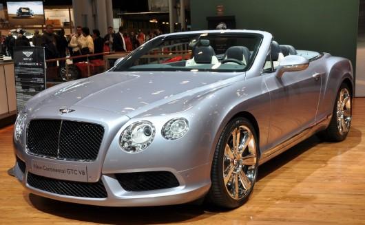 Новые автомобили Криштиану Роналду