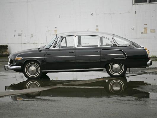 Самые знаковые Советские автомобили
