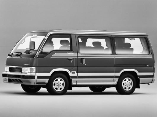 Десять автомобилей с непонятными именами