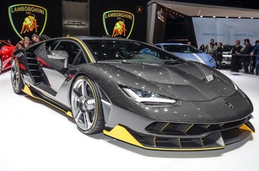 Все автомобильные новинки, которые придут в 2016 году