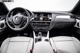 Mercedes GLC Coupe против BMW X4 F26: Визуальное сравнение