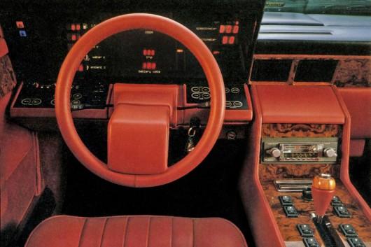 16 самых страшных интерьеров автомобилей
