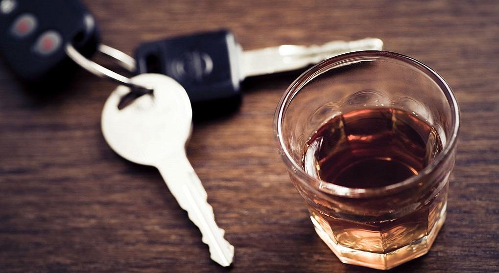 У пьяных водителей возьмут залог за задержанный автомобиль