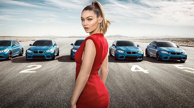 Проверьте свою внимательность с BMW M2 [Видео]