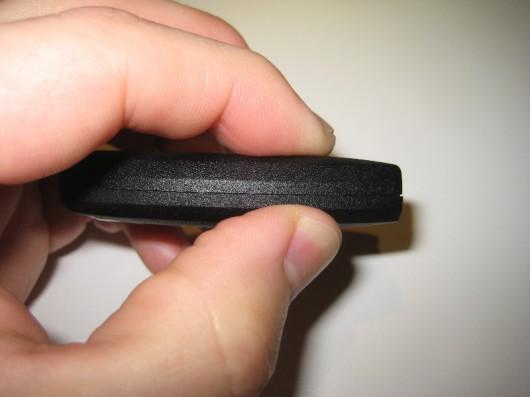 Как заменить батарейку в брелке ключа Nissan