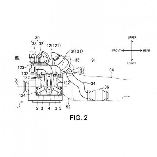 Появились первые данные о новом роторном двигателе Mazda