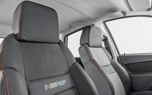 Модификация Kalina NFR официально представлена на сайте автоконцерна