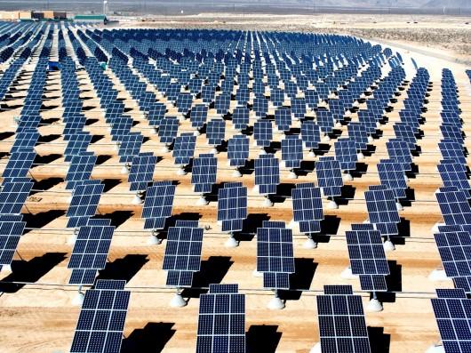 Десять источников энергии, которые разрушат нефтяную промышленность