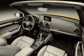 2017 Audi A3, S3 показали в рестайлинге [122 фото]