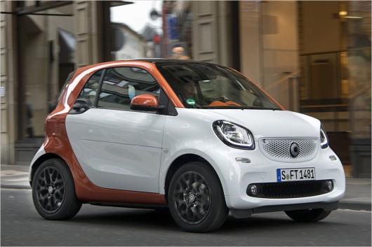 Самые быстрые, самые дорогие, мощные и маленькие автомобили в мире