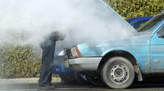 Неисправности автомобиля: Неправильное диагностирование проблем