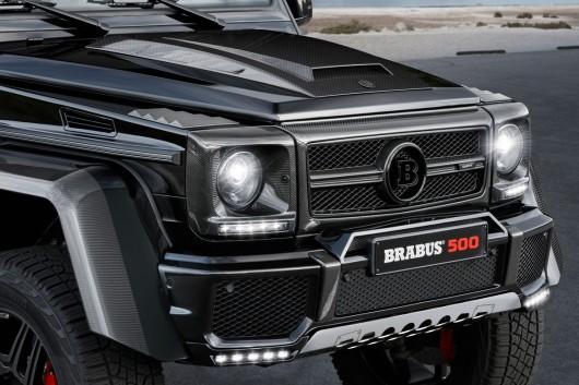Brabus: Все самые потрясающие автомобили