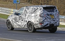 � ������ ������� ����� ��������� ������������ Land Rover Discovery