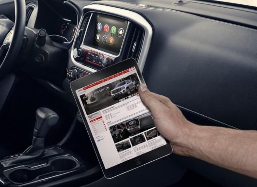 Скоро в каждом автомобиле: Футуристические технологии