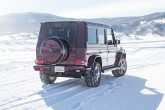 JEEP WRANGLER UNLIMITED RUBICON ������ MERCEDES-BENZ G550 ������ TOYOTA LAND CRUISER: ����- �����
