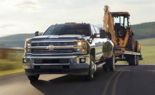 Десять самых больших двигателей в автомобилях 2016 года
