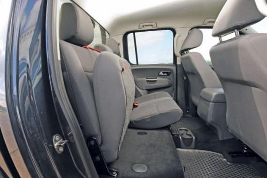 2016 Volkswagen Amarok: Обзор «Вопрос- Ответ»