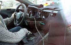 2017 Opel Insignia фото в камуфляже
