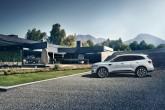 2017 Renault Koleos: Дебют нового кроссовера