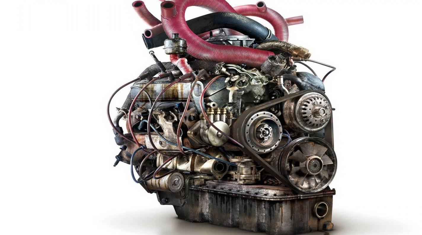 История развития бензиновых двигателей внутреннего сгорания