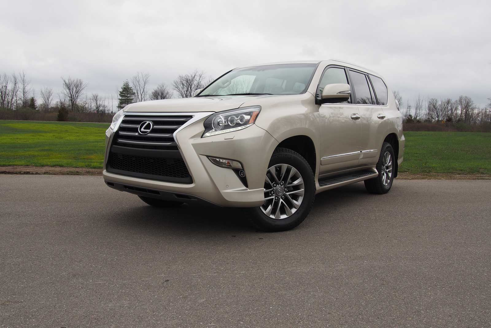 2017 lexus gx 460 price photos reviews types cars. Black Bedroom Furniture Sets. Home Design Ideas