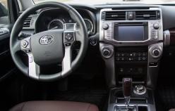 Обзор Тойота 4Runner 1997 и 2015 годов выпуска