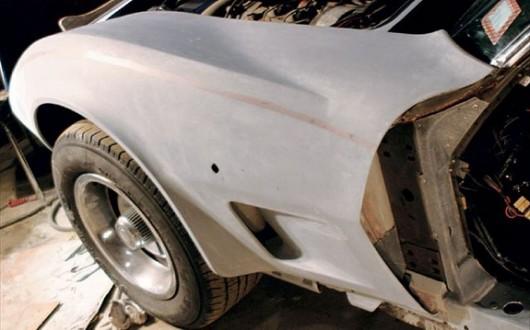 Как определить перекрашивался ли автомобиль?