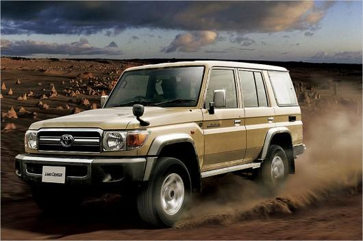 Самые лучшие автомобили для опасных ситуаций и катастроф
