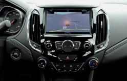 Обзор: Chevrolet Cruze 2016
