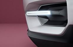 2017 Volvo XC40, S40, фотографии новых моделей Вольво