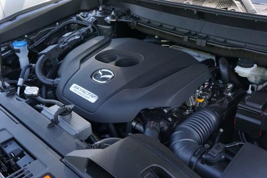 2016 Mazda CX-9: Обзор и тест-драйв