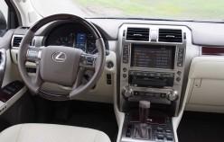 2016 Lexus GX 460: Обзор
