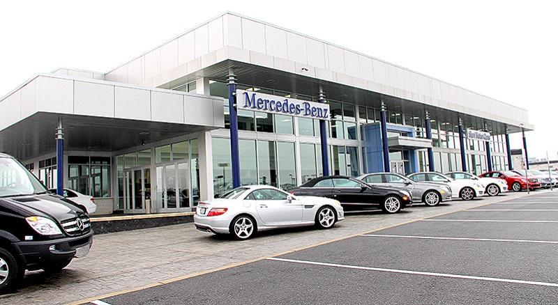 Список автомобилей, попадающих под налог на роскошь может уменьшится
