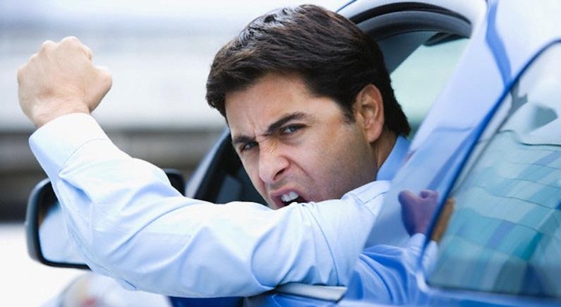 Запрет на опасное вождение вступил в силу