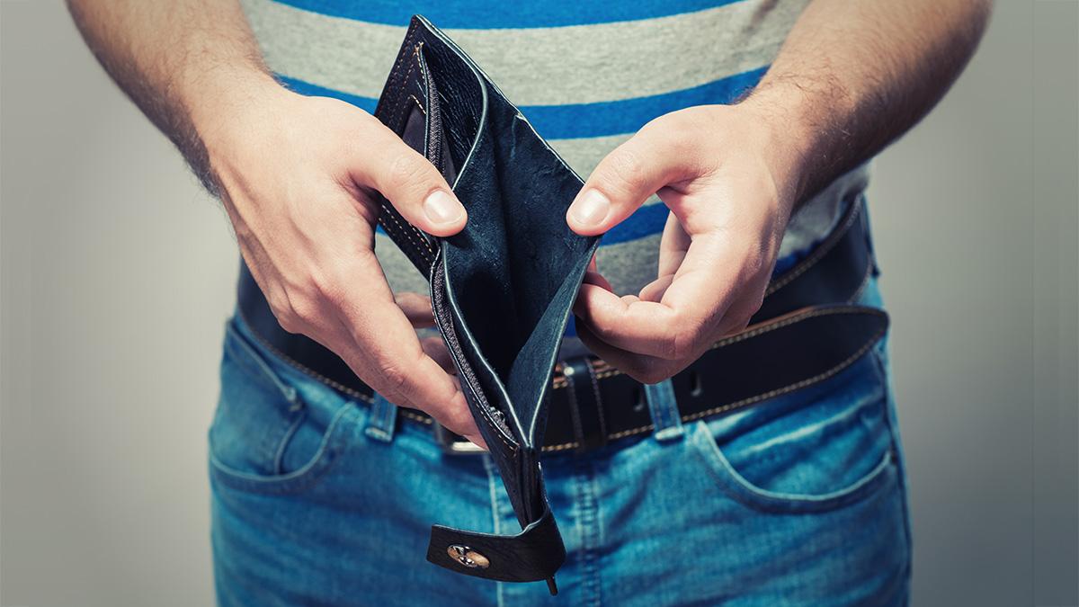 Сколько мы тратим лишних денег на топливо для поездок на работу?
