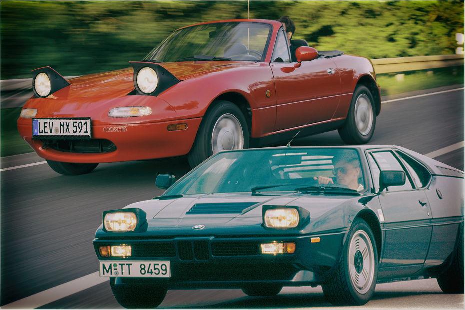машины fiat с 1980